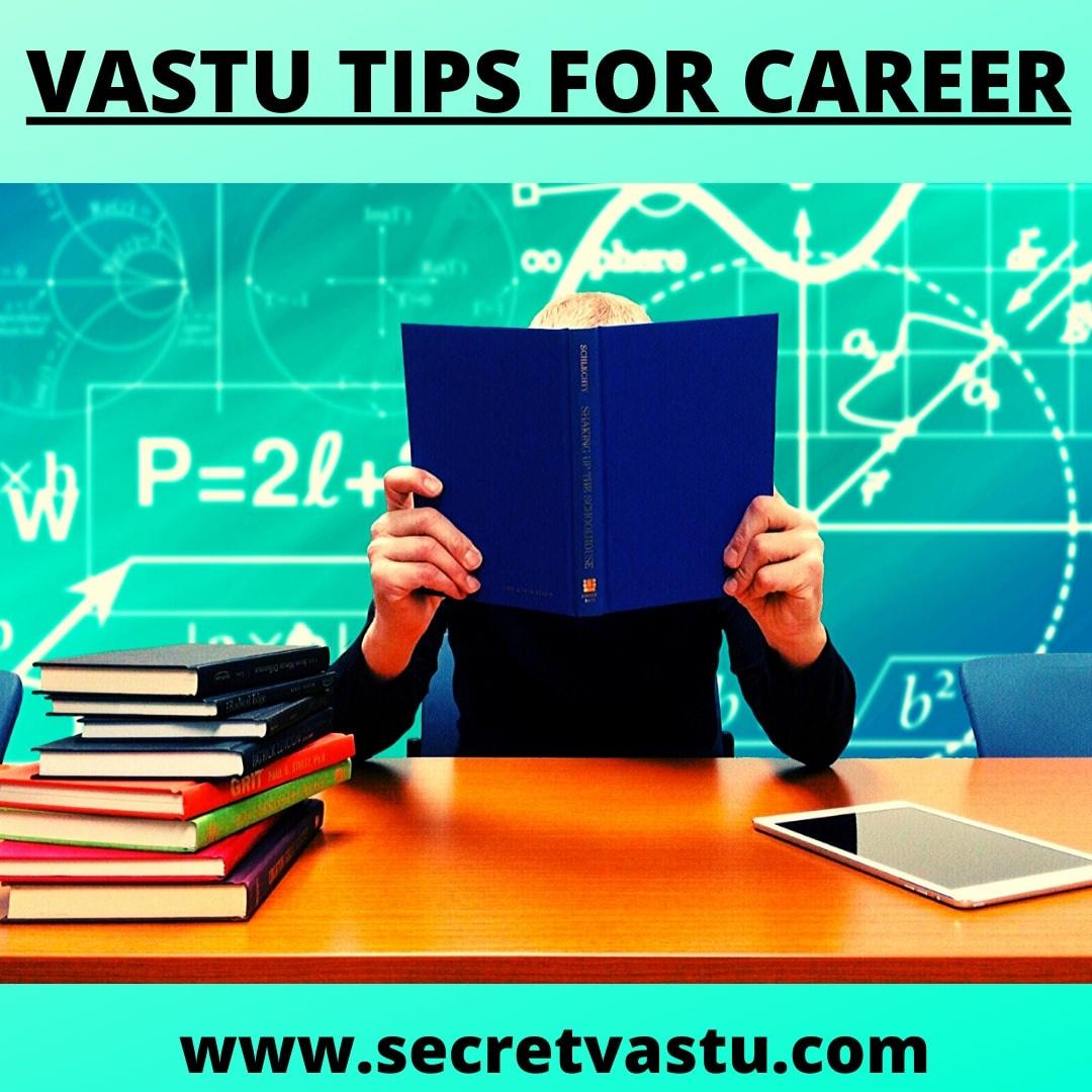 career vastu tips