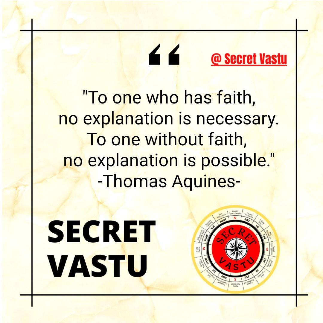 Secret Vastu Quotes Images