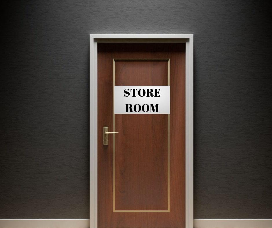 Vastu Tips For Store Room